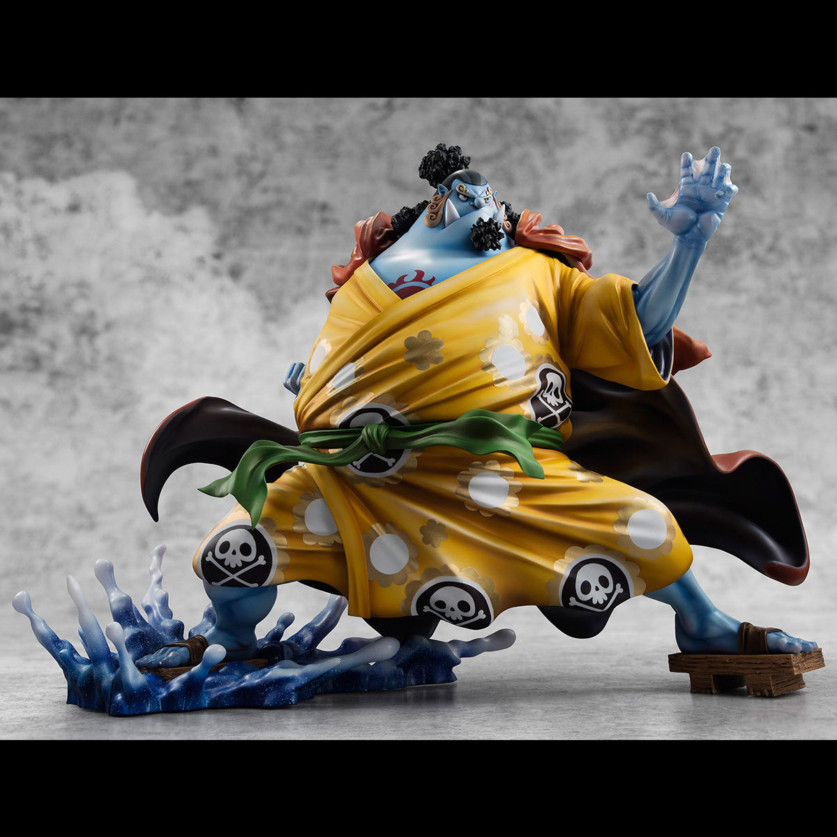 Link a Jinbei POP One Piece pre 03