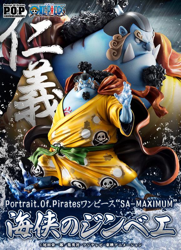 Link a Jinbei POP One Piece pre 19