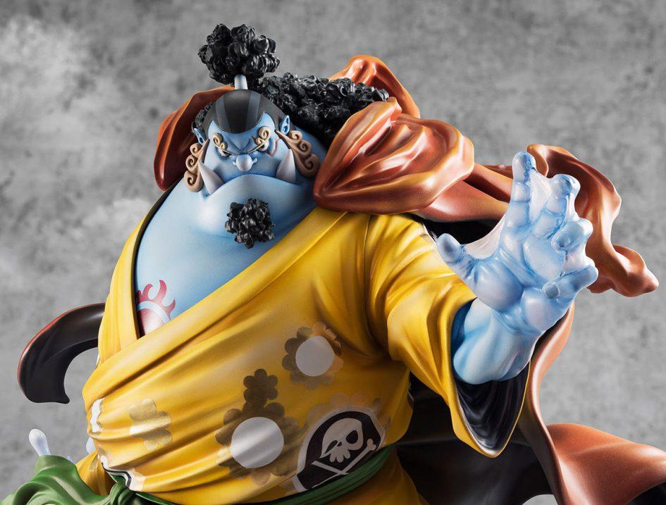 """Portrait of Pirates: Jinbei da """"One Piece"""" di MegaHouse ..."""