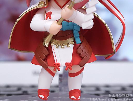 Link a Nendoroid Sakura Fire Emblem If GSC preview 02