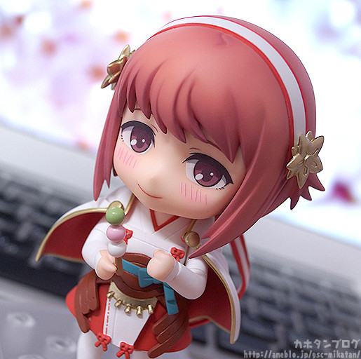 Link a Nendoroid Sakura Fire Emblem If GSC preview 07