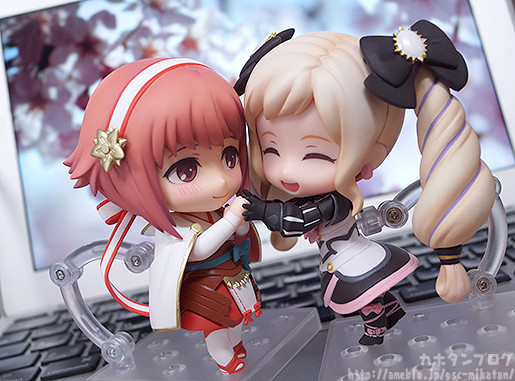 Link a Nendoroid Sakura Fire Emblem If GSC preview 09