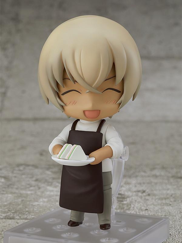 Link a Nendoroid Toru Amuro Detective Conan GSC pre 05