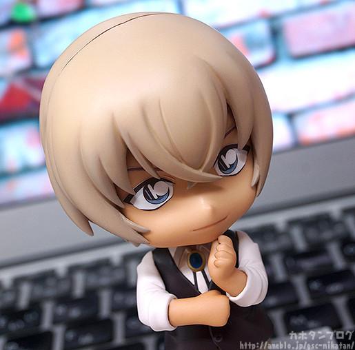 Link a Nendoroid Toru Amuro Meitantei Conan preview 03