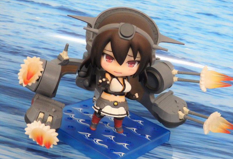 Link a Nendoroid Young Nagato gallery 10