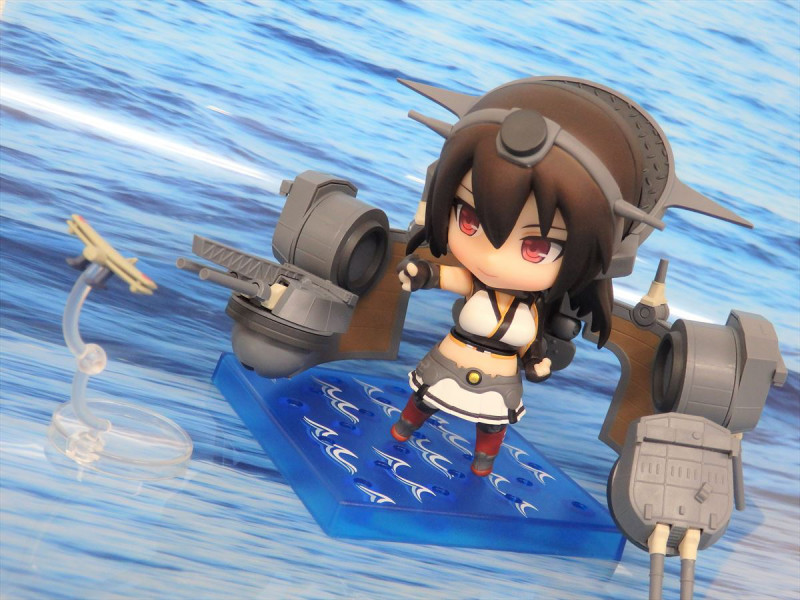 Link a Nendoroid Young Nagato gallery 11
