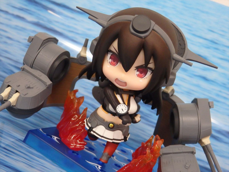 Link a Nendoroid Young Nagato gallery 12