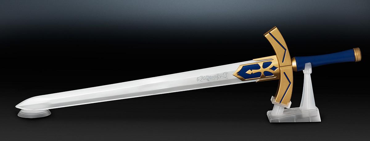 Link a excalibur – proplica – bandai – anteprima – 4
