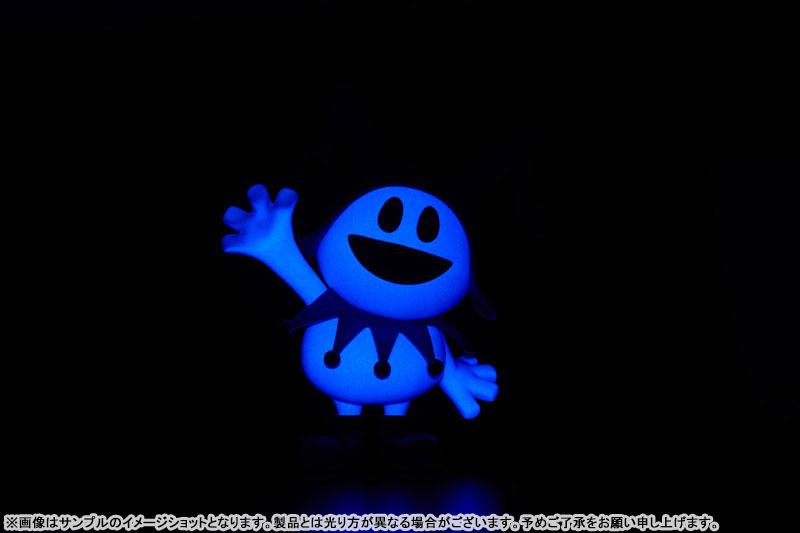 Link a jack frost – glow in the dark – xplus – pre – 6
