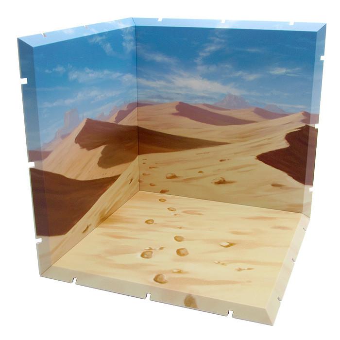 Link a Dioramansion 150 Desert 03