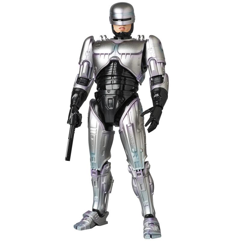 Link a MAFEX 67 Robocop pre 01