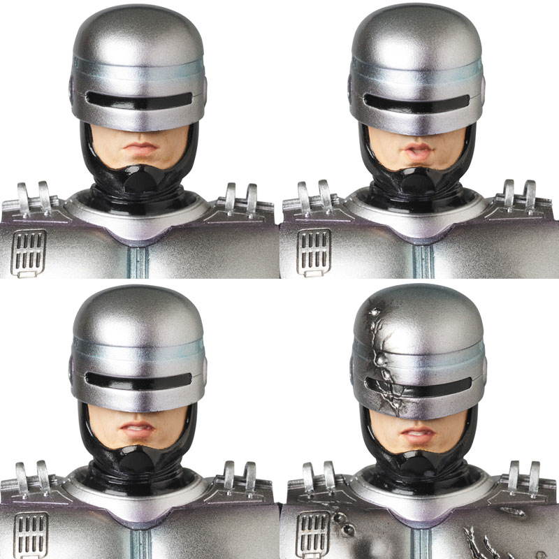 Link a MAFEX 67 Robocop pre 06