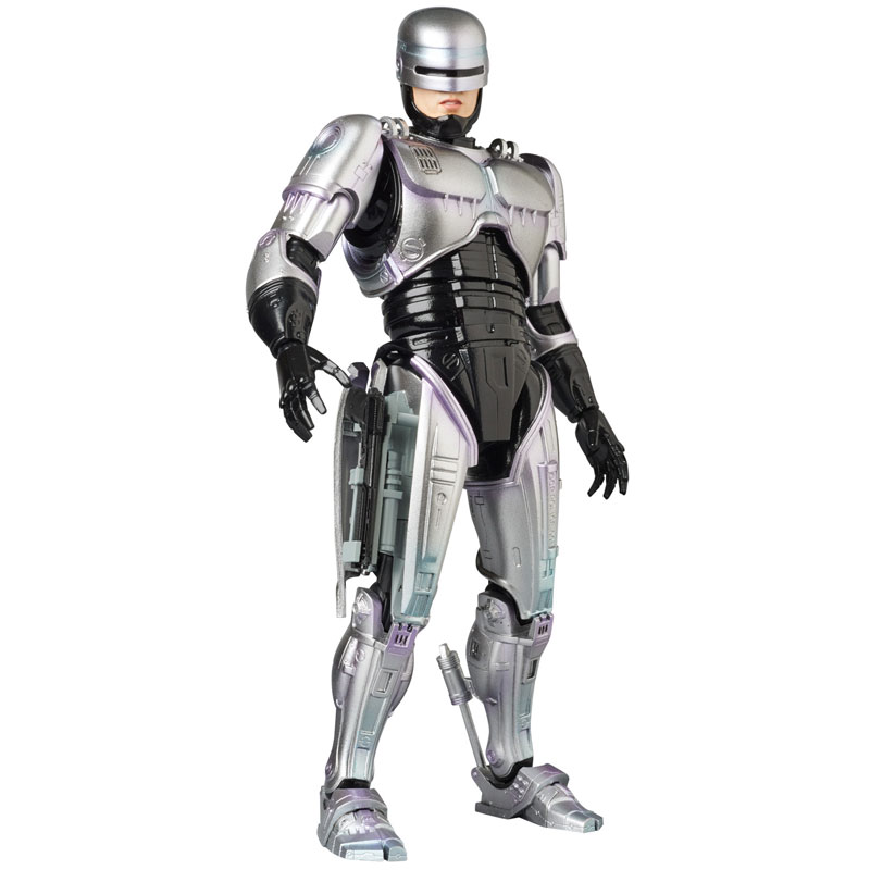 Link a MAFEX 67 Robocop pre 07