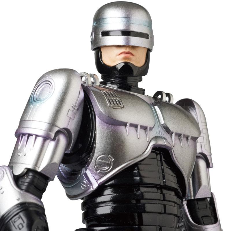 Link a MAFEX 67 Robocop pre 08
