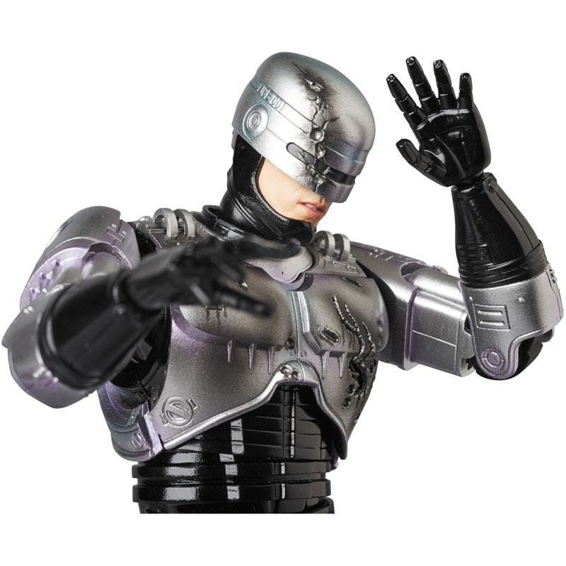 Link a MAFEX 67 Robocop pre 09