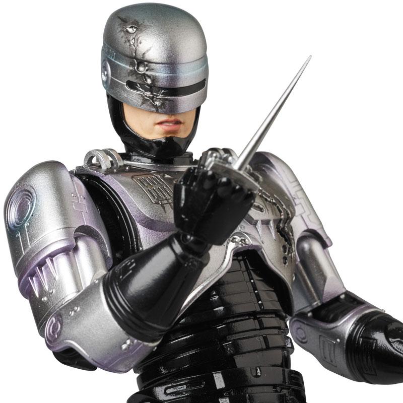 Link a MAFEX 67 Robocop pre 11