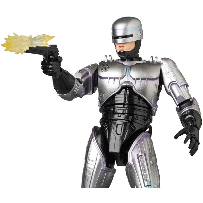 Link a MAFEX 67 Robocop pre 12