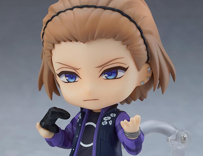 Link a Nendoroid Banri Settsu A3! GSC pre 20