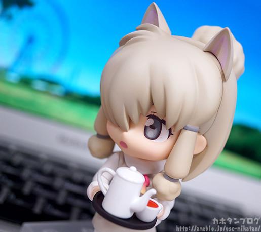 Link a Nendoroid Suri Alpaca Kemono Friends prics 05