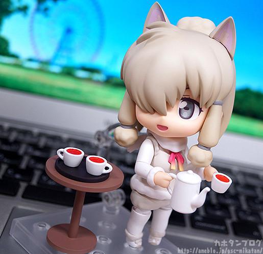 Link a Nendoroid Suri Alpaca Kemono Friends prics 07
