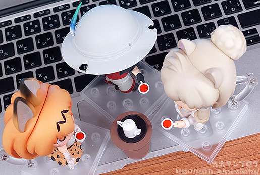 Link a Nendoroid Suri Alpaca Kemono Friends prics 08