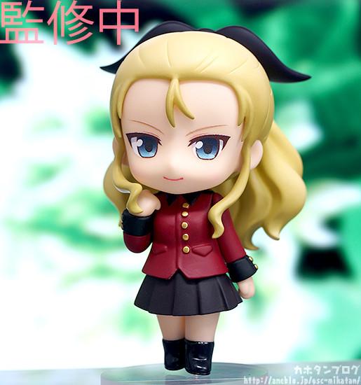 Link a Photogallery Nendoroid Petit Girls und Panzer 03 07