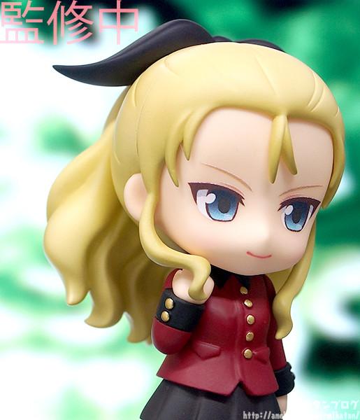 Link a Photogallery Nendoroid Petit Girls und Panzer 03 08