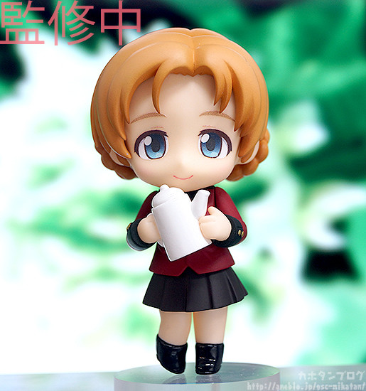 Link a Photogallery Nendoroid Petit Girls und Panzer 03 09