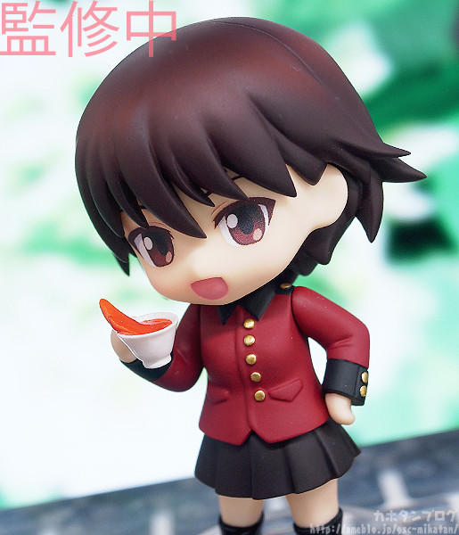 Link a Photogallery Nendoroid Petit Girls und Panzer 03 15