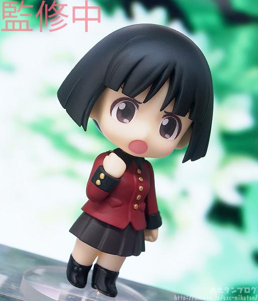 Link a Photogallery Nendoroid Petit Girls und Panzer 03 17