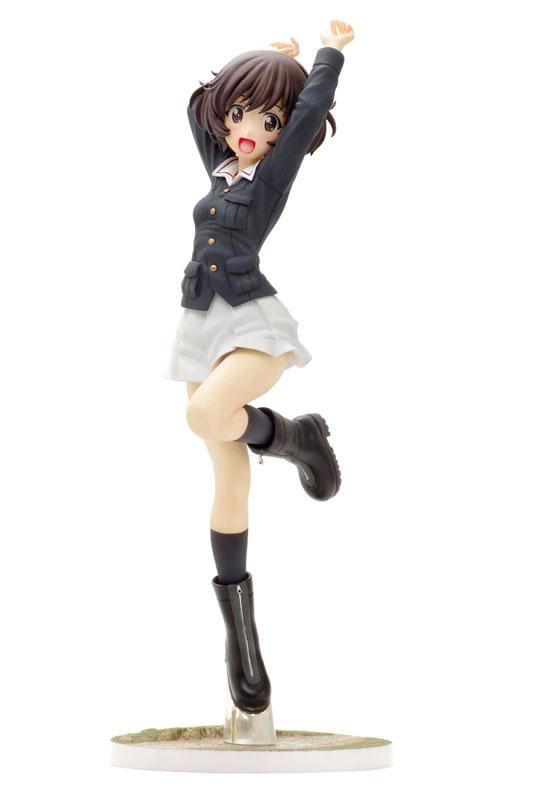 Link a Yukari Akiyama Girls und Panzer Dreamtech pre 01