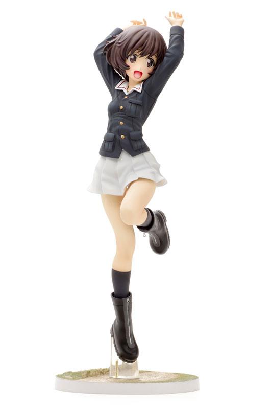 Link a Yukari Akiyama Girls und Panzer Dreamtech pre 03