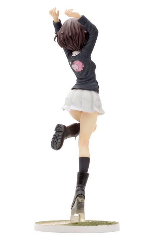 Link a Yukari Akiyama Girls und Panzer Dreamtech pre 04
