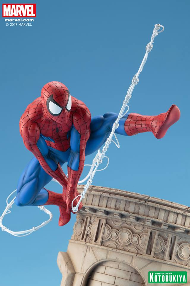 Link a spiderman webslinger- koto – ante – 3