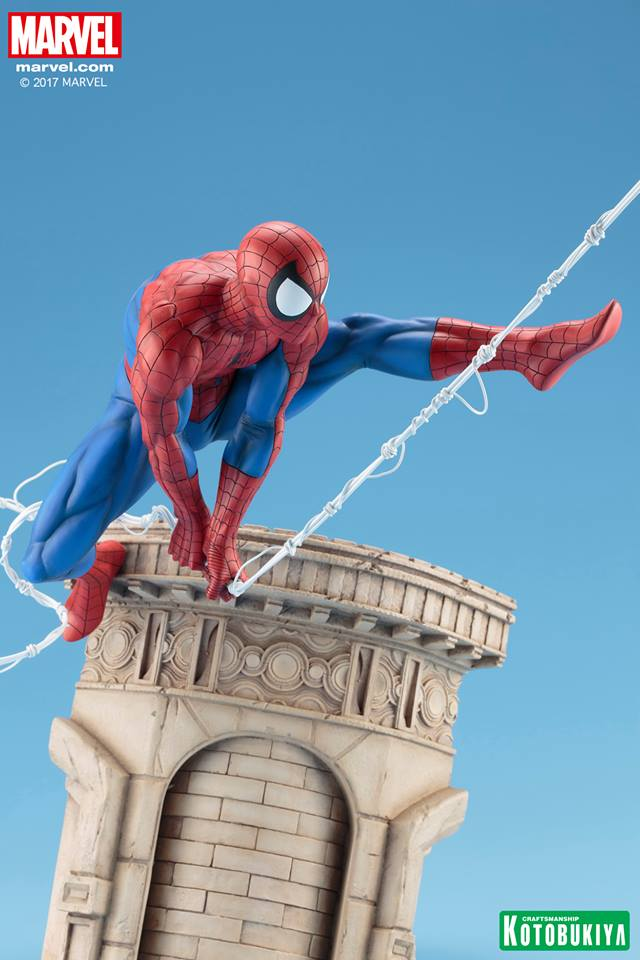 Link a spiderman webslinger- koto – ante – 5