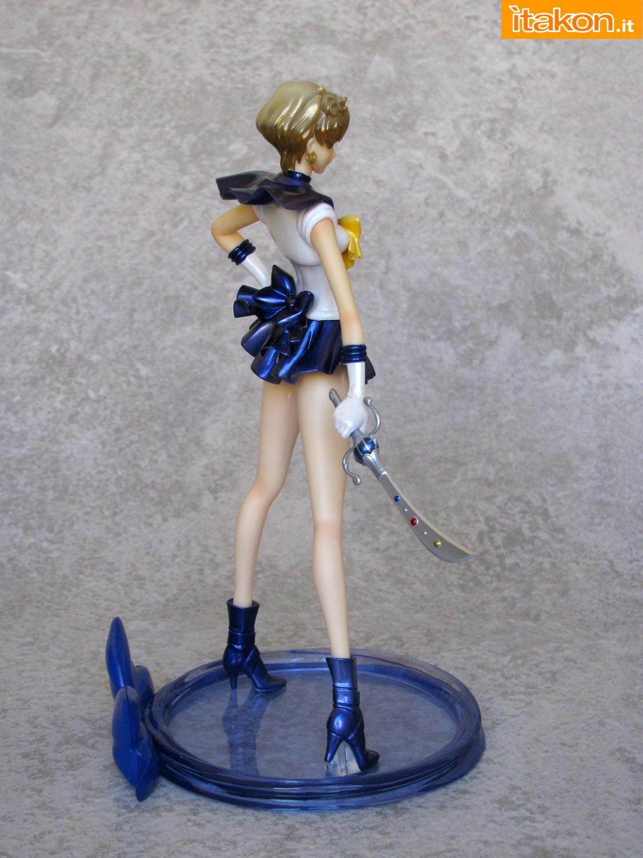 Link a 008 Sailor Uranus Figuarts ZERO Recensione
