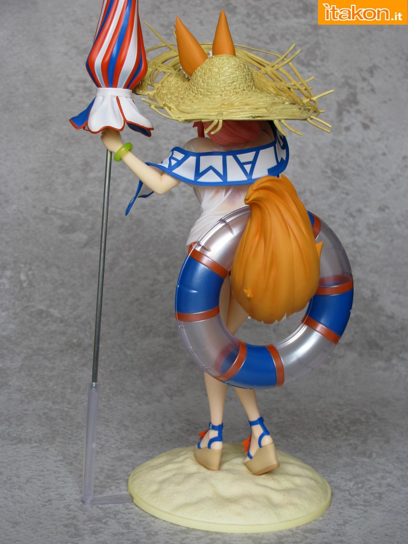 Link a 009 Tamamo no Mae FateGO Kotobukiya recensione