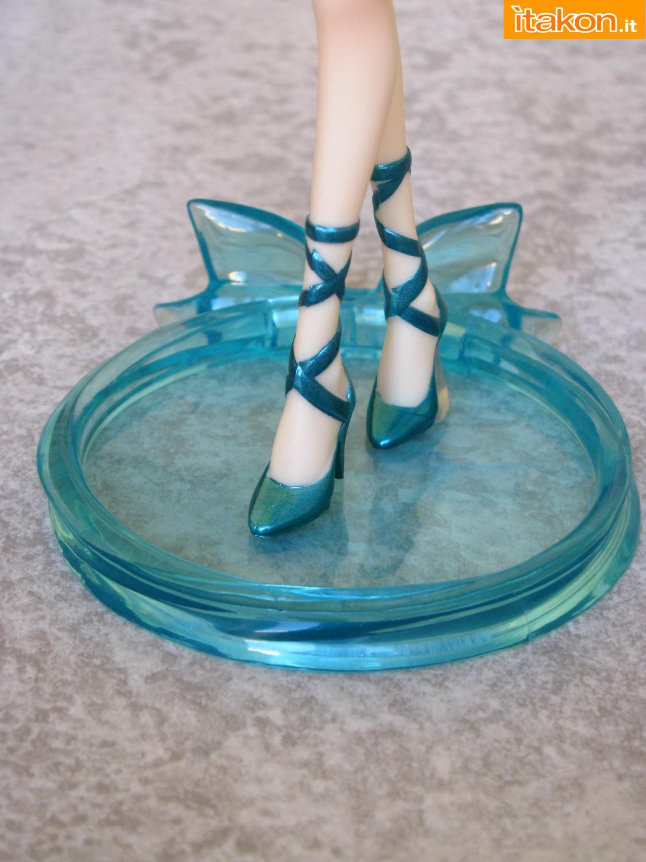 Link a 017 Sailor Neptune Figuarts ZERO Recensione