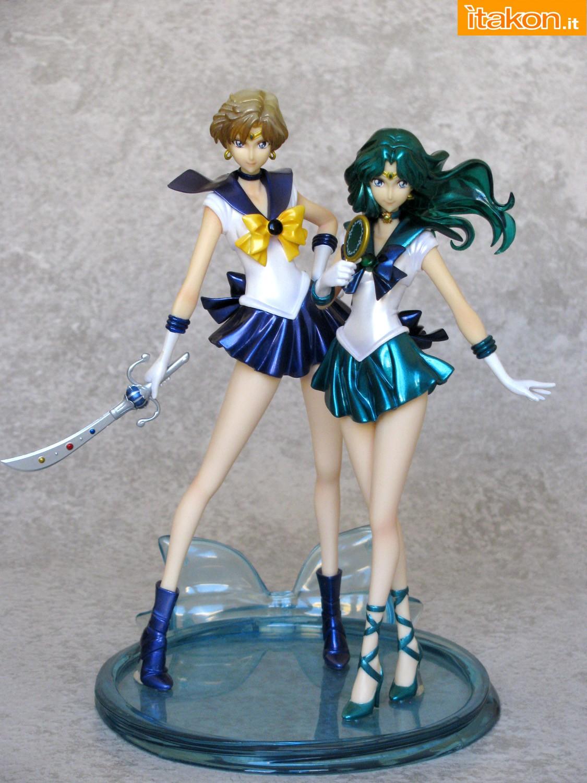 Link a 034 Sailor Neptune Figuarts ZERO Recensione