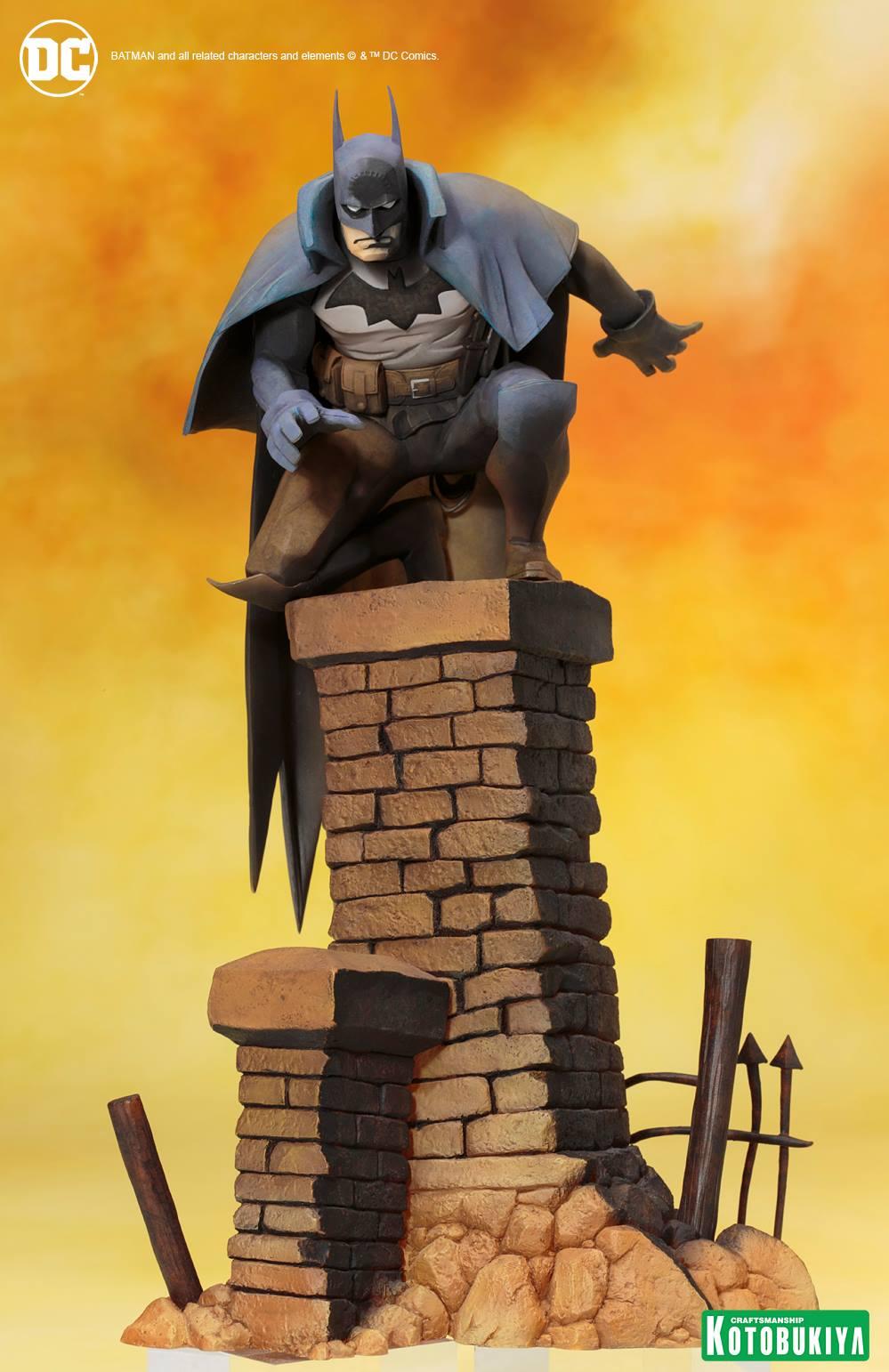 Link a Batman-Gotham-by-Gaslight-ARTFX-Statue