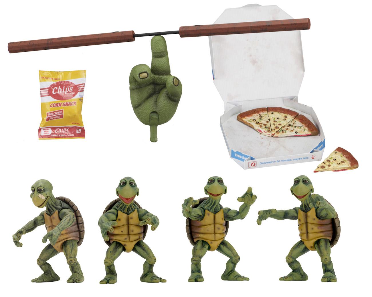 Link a NECA-TMNT-Baby-Turtles-Set-001
