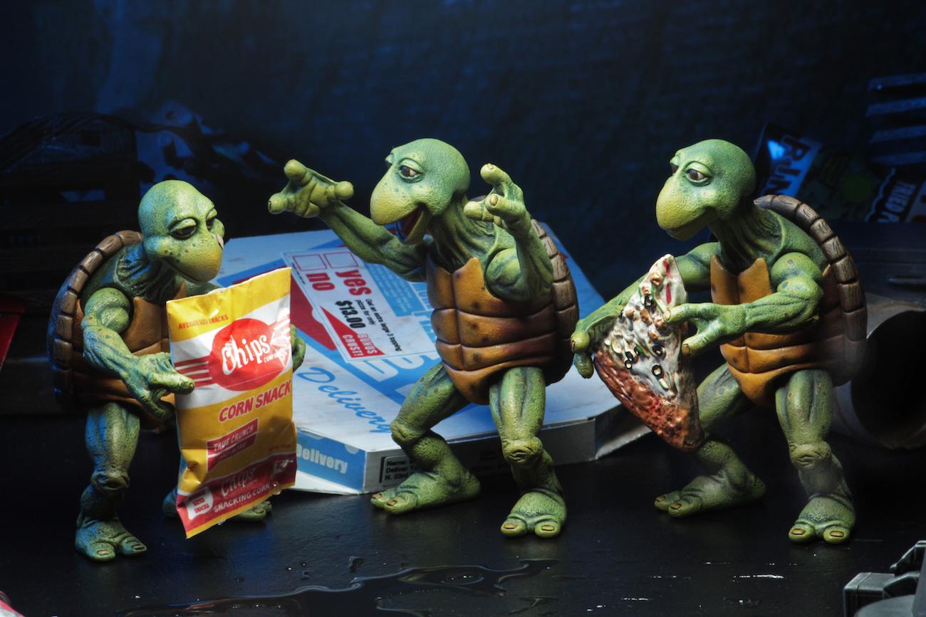 Link a NECA-TMNT-Baby-Turtles-Set-006