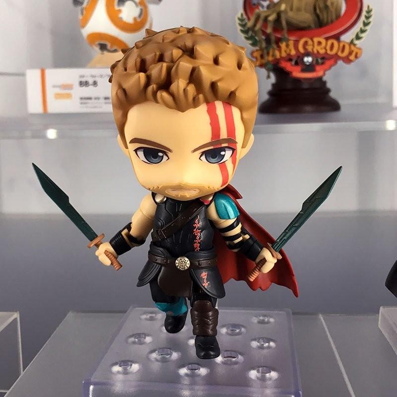 Link a Tokyo ComicCon GSC 12