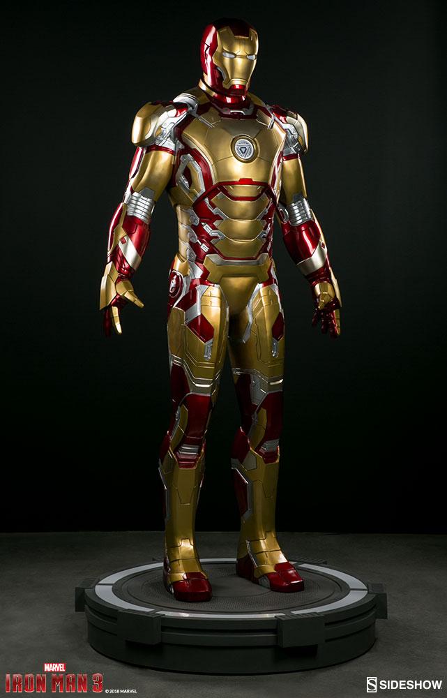 Link a marvel-iron-man-mark-43-life-size-figure-sideshow-400312-06