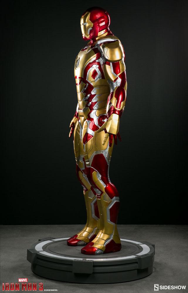 Link a marvel-iron-man-mark-43-life-size-figure-sideshow-400312-10