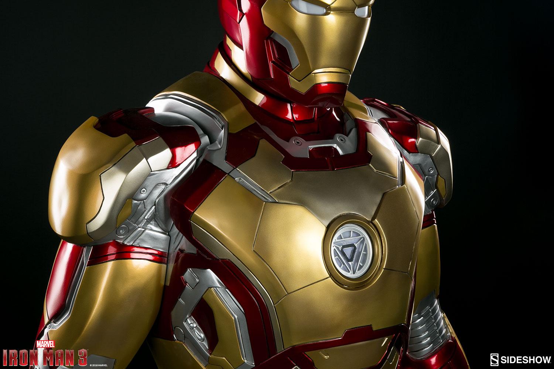 Link a marvel-iron-man-mark-43-life-size-figure-sideshow-400312-16