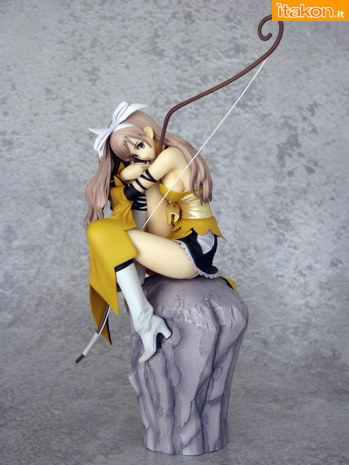 Link a 005 Kureha Shining Wind Orchid Seed Recensione