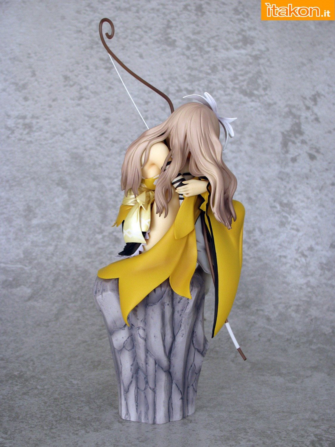 Link a 008 Kureha Shining Wind Orchid Seed Recensione