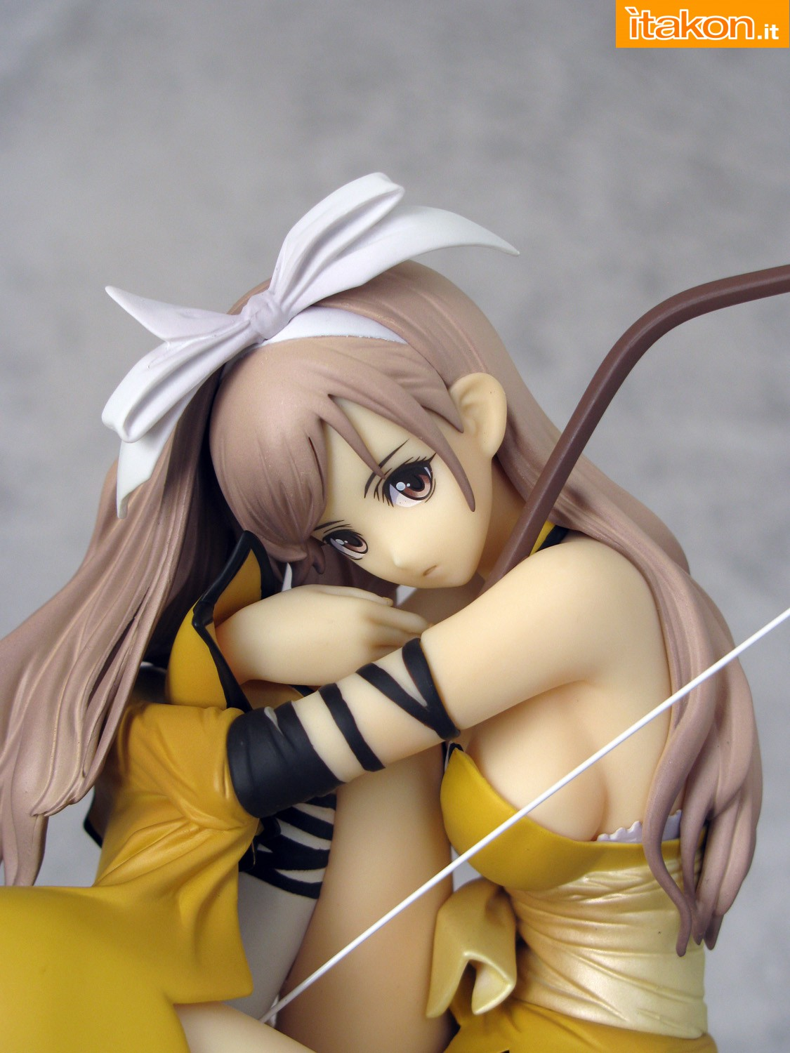 Link a 018 Kureha Shining Wind Orchid Seed Recensione