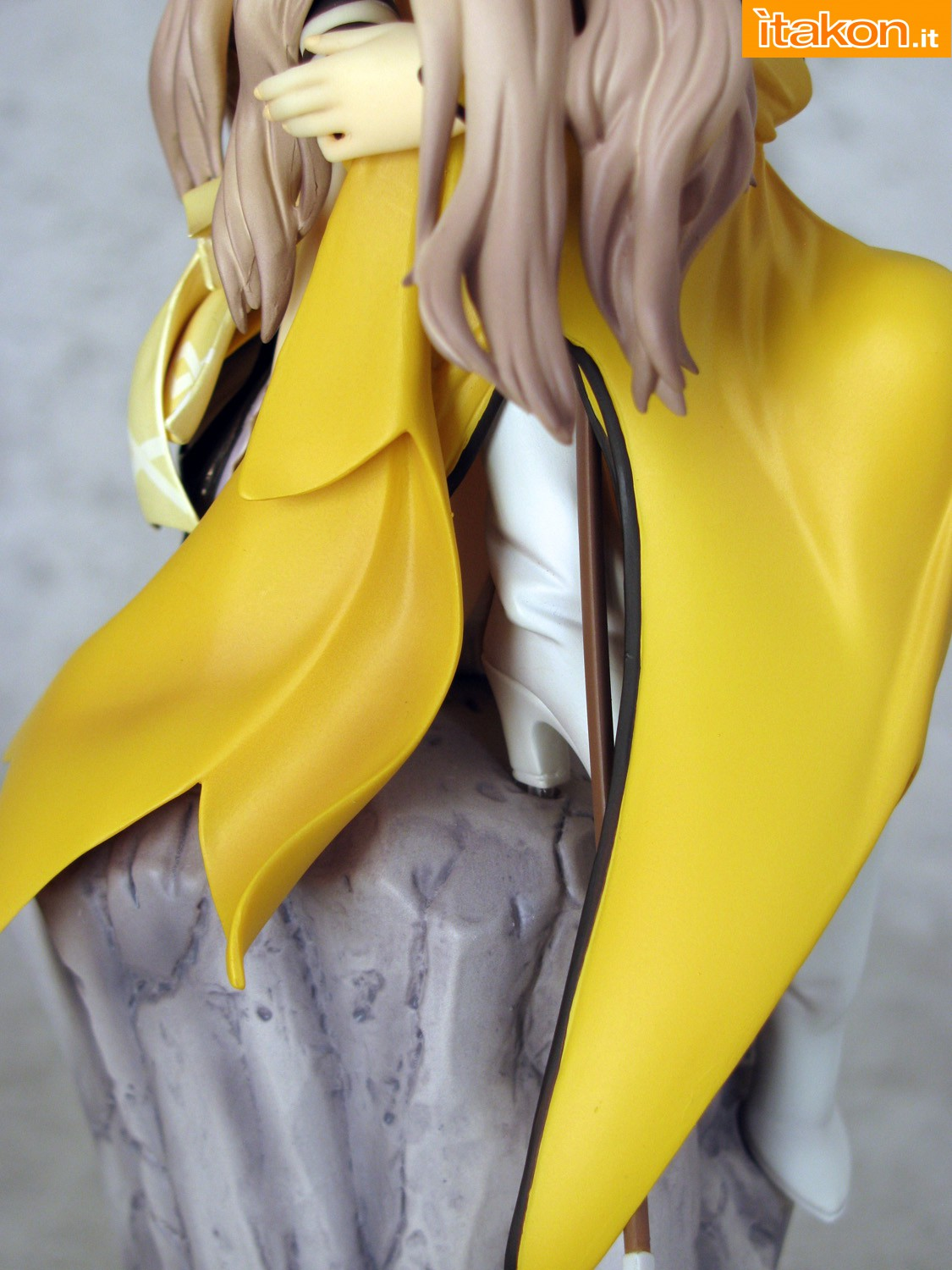 Link a 025 Kureha Shining Wind Orchid Seed Recensione
